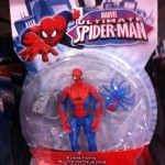 Ultimate Spider-Man de nouvelles figurines 10cm