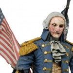 Bioshock Infinite : George Washington