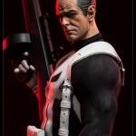 Sideshow : préco Punisher Premium Format