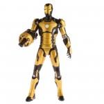 Iron Man 3 : Figurines 15″ Sonic Blasting par Hasbro
