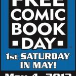 Apo(K)lyps Comic fête le Free Comic Book Day avec de grosses Promo