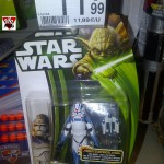 Star Wars The Clone Wars : les figs TCW 2013 sont aussi chez Auchan
