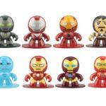 Iron Man 3 : les Micro Muggs Hasbro
