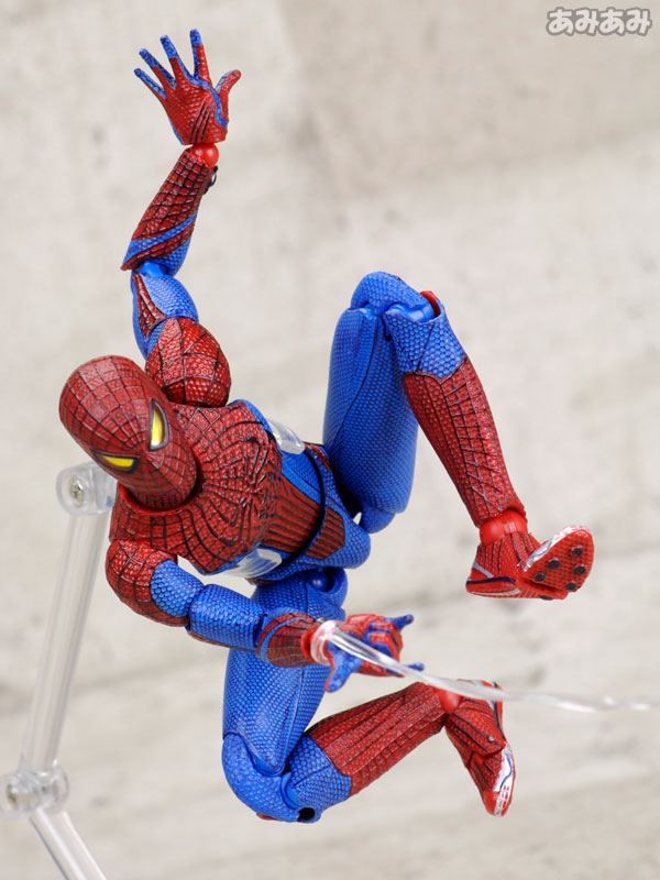 Mafex Amazing Spider-Man