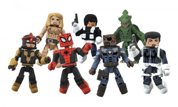 Marvel Minimates51