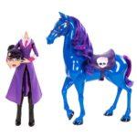 Monster High la Directrice Bloodgood et son cheval Nightmare en exclue chez TRU