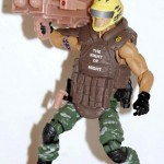 NJCC 2013 : Salvo en exclu G.I. Joe