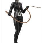 Catwoman et Harley Quinn arrivent en Real Action Heroes