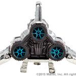 Battlestar Galactica le Viper sera également disponible au SDCC