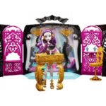 Spectra Party Room un nouveau playset Monster High 13 wishes