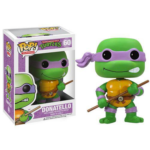 TMNT Funko Pop!Vinyl Donatello