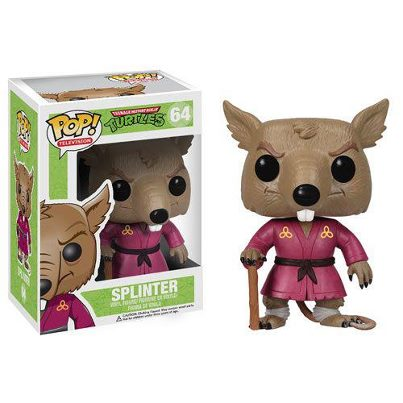 TMNT Funko Pop!Vinyl Splinter