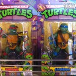 Tortues Ninja Collection Classique enfin en magasin