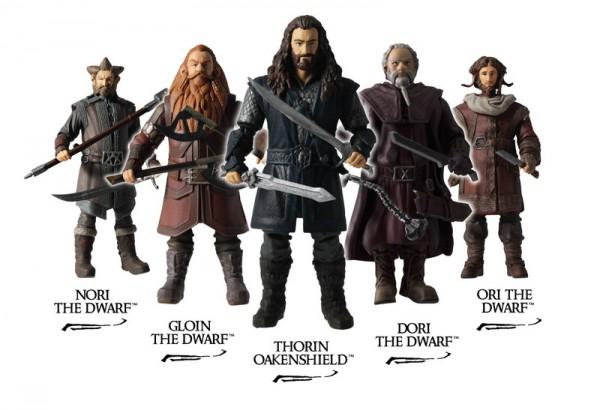 The-Hobbit-Thorin-Oakenshield-Adventure-Pack-3.75-Inch