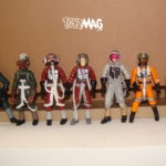 Star Wars A-Wing Pilot (TLC – Rebel Pilot Legacy III)
