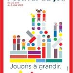 Festival du Jeu de Saint-Ouen du 22 avril au 5 mai