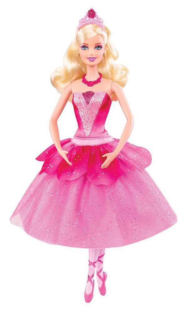 Barbie Rêve de Danseuse Étoile