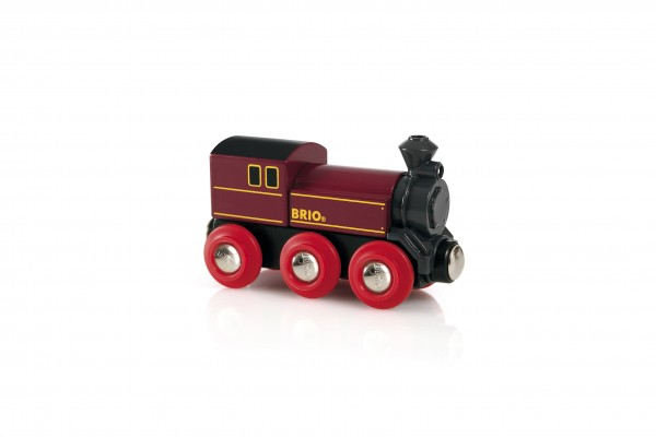 brio 33616_Locomotive_manuelle_Age_Or_Rail