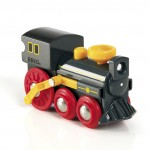 Brio lance un nouveau train