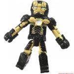 Iron Man 3 : des minimates exclusifs chez Toys R US