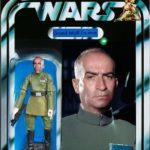 Une figurine vintage Star Wars Louis de Funès pour les 30 ans de la mort de l'acteur