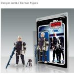 Star Wars Jumbo vintage : des chasseurs de primes en vue