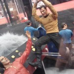 C2E2 : Star Trek Select Captain Kirk