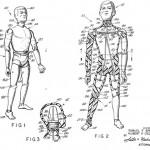 G.I. Joe du 12″ au 4″ : un peu d'histoire