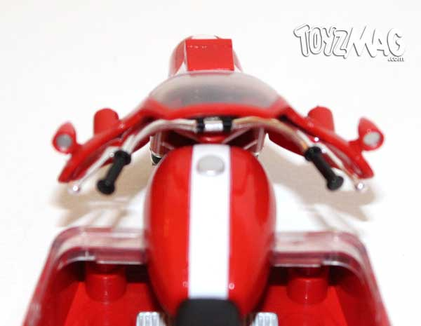 review metaltech03 buffy actarus Duke Fleed Hl Pro