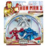 Iron Man 3 : Playskool Superhero Squad