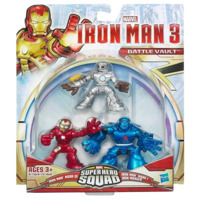 im3 super hero squad battle vault