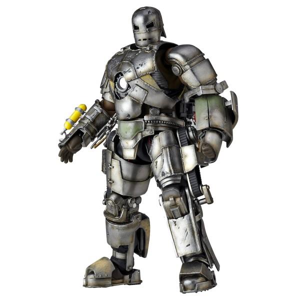revlotech iron man Mark I
