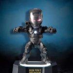 Rumeur : War Machine, les jouets et les films Marvel