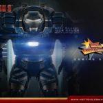 Iron Man 3 : Hot Toys révèle trois nouvelles armures