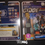 G.I. Joe : Review de Ripcord Renegades (30A)