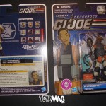 G.I. Joe : Review de Ripcord Renegades (30A)