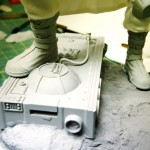 Star Wars Les troupes Impériales débarquent chez Sideshow
