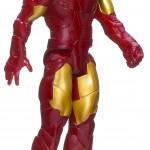 Iron Man 3 : Titan Hero Series