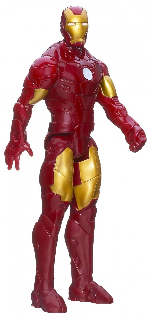 titan hero iron man 3