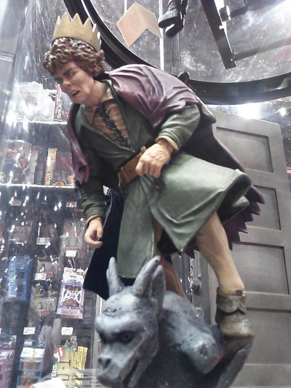 universal monsters select quasimodo