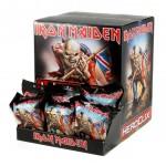 Iron Maiden débarque en HeroClix