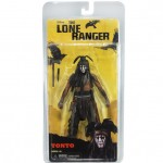 Lone Ranger : sortie des jouets NECA