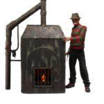 Freddy : le diorama de la chaudière sort aujourd'hui