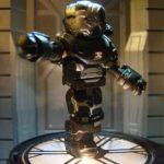 Minimates Iron Man 3 dispo aux USA