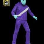 Jason l'exclu NECA du SDCC