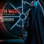 Star Wars : Sideshow ouvre demain les préco pour Darth Vader 30cm
