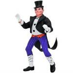 Batman la série 2 des figurines retro façon Mego