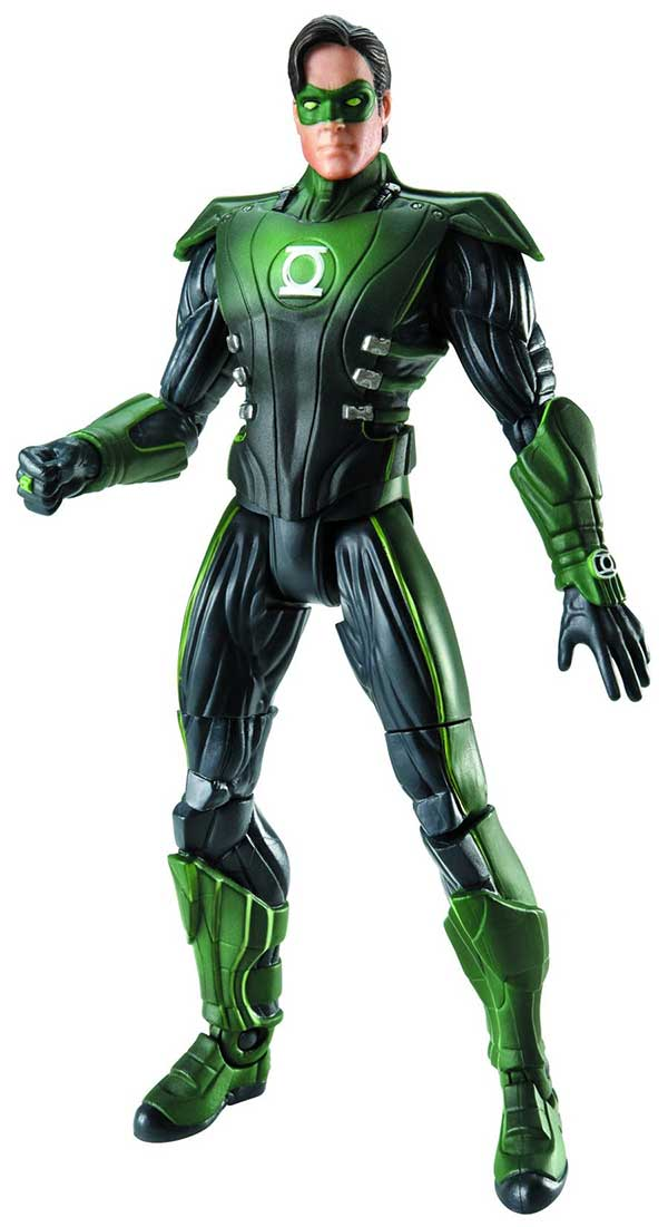 DC Unlimited Injustice: Gods Among Us Green Lantern 6″ Figure
