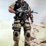 G.I. Joe Retaliation: Roadblock par Hot Toys