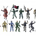 G.I. Joe : la wave « Ultimate » arrive
